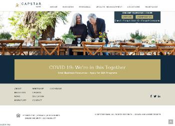 Coinstar  Website Screenshot