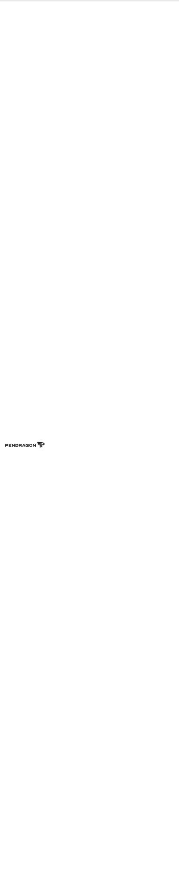 Pendragon PLC Website Screenshot