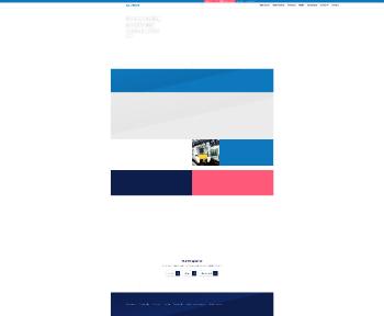 The Go-Ahead Group plc Website Screenshot