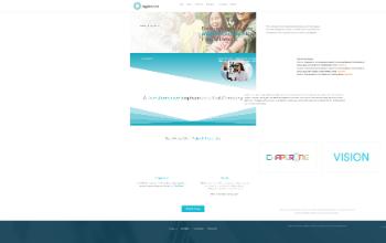 Eyenovia, Inc. Website Screenshot