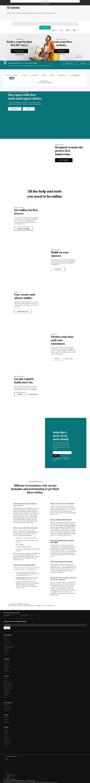GoDaddy Inc. Website Screenshot