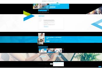 Alithya Group Inc. Website Screenshot