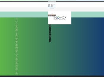 Inovio Pharmaceuticals, Inc. Website Screenshot