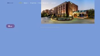 Medalist Diversified REIT, Inc. Website Screenshot