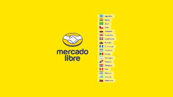 MercadoLibre, Inc. Website Screenshot