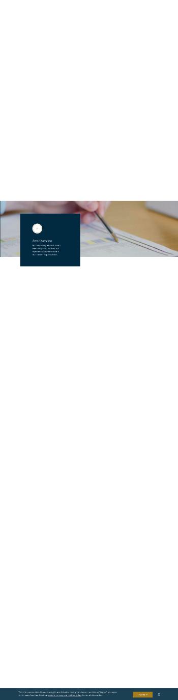 Ares Management Corporation Website Screenshot