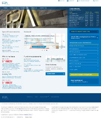 Source Capital, Inc. Website Screenshot