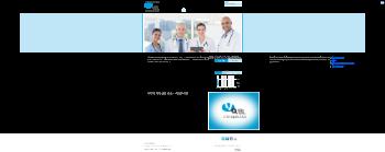 Vascular Biogenics Ltd. Website Screenshot