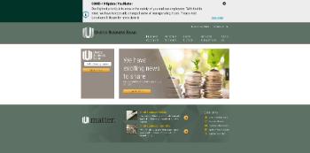 BayCom Corp Website Screenshot