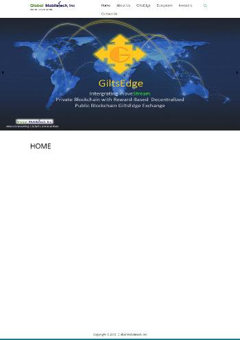 Keynes Technology Co Ltd. Website Screenshot