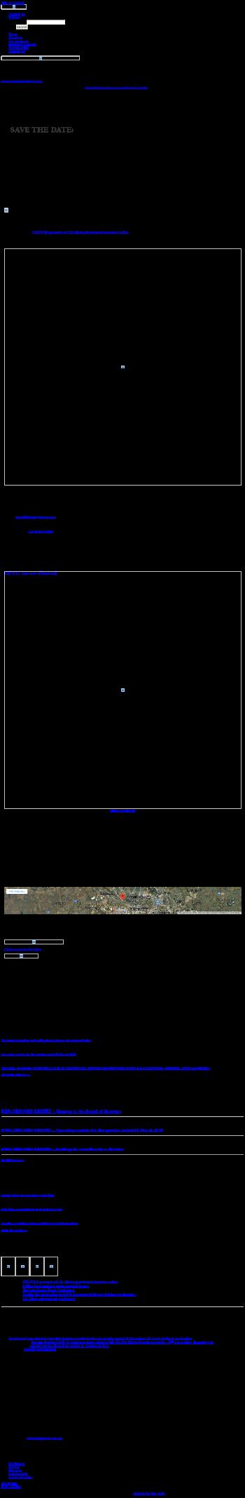 DRDGOLD Limited Website Screenshot